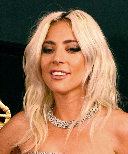 Lady Gaga Hairstyles Lilostyle In 2020 Lady Gaga Hair Hair Styles Hairstyle