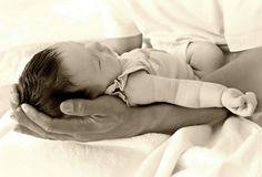 Kennt ihr schon unsere Artikelserie über die Wachstumsschübe im ersten Lebensjahr?