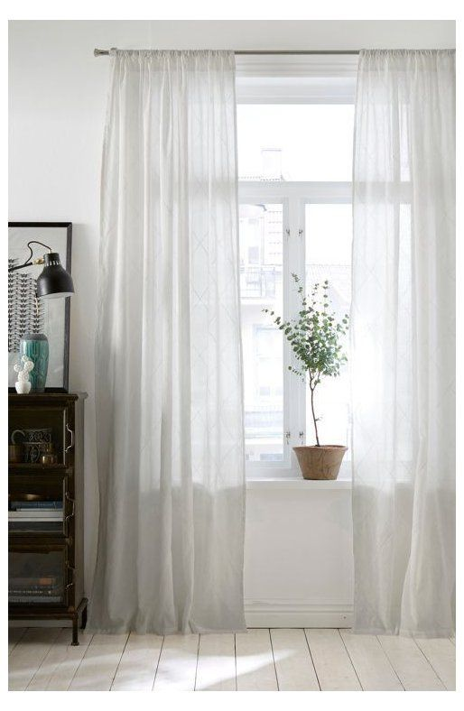 Natural Linen Curtains Pick Your Color Nursery Curtains Blackout Short Sheer Linen Curtains Let The Ligh In 2020 Curtains Bedroom White Curtains Living Room Red