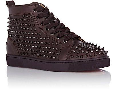 Spike Sneaker Christian Louboutin Knock Off Sneakers