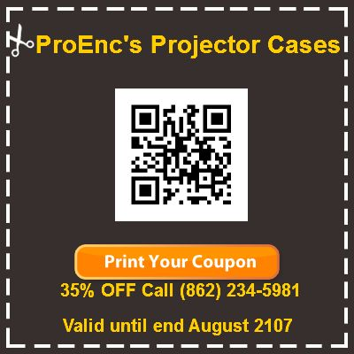 ProEnc outdoor projector enclosures