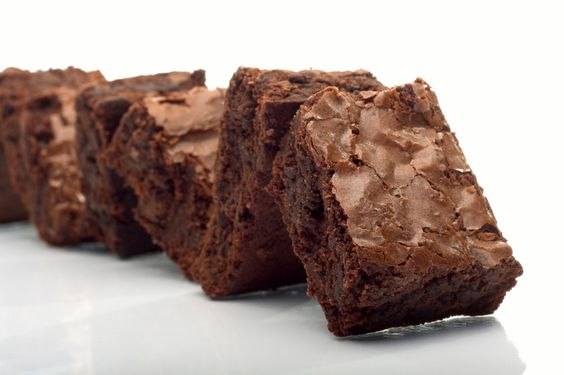 Like if you feel like just running out and enjoying some #delicious #Brownies !