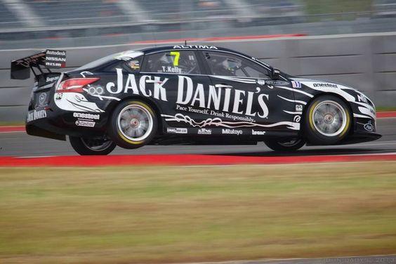Nissan Australian V8 Supercar