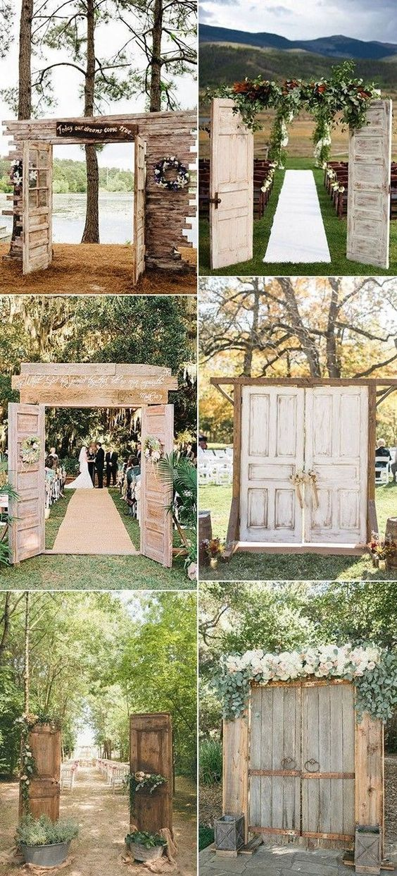 32 Super Cool Photo Display Ideas for Your Wedding