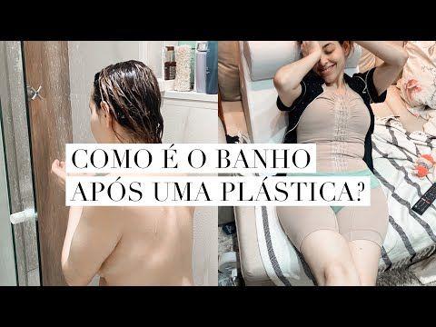 meu banho pos cirurgia plastica rotina completa youtube cirurgia plastica cirurgia plastica abdominoplastia cirurgia