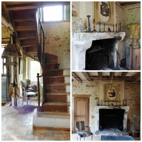 My French Country Home, French Living - Page 2 of 301 - Sharon SANTONI