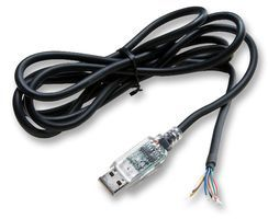 FTDI,USB-RS422-WE-1800-BT,CABLE, USB-RS422, SER CONV, WIRE