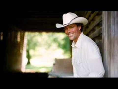 <3 Clay Walker - I'd Love To Be Your Last