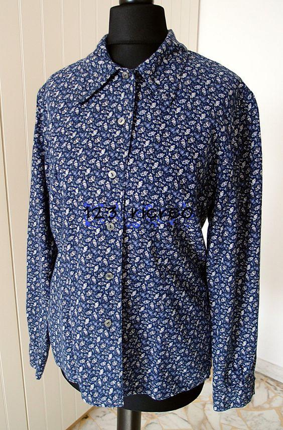 #camicia in flanella di cotone - 123 ricreo