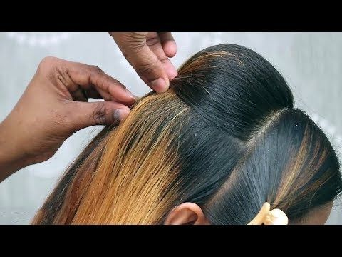 Beautiful Hairstyles For Wedding Party Simple Hairstyles Wedding Guest Hairstyles Youtube Hair Puff Bun Hairstyles For Long Hair Hair Styles