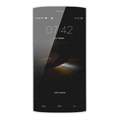 "HOMTOM++HT7+5.5+""+Android+5.1+3G+Smartphone+(Dual+SIM+Quad+Core+2+MP+1GB+++8+GB+Black+/+White)+–+EUR+€+57.34"