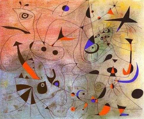 """Resultado de imagem para peintures """"étoiles"""""""