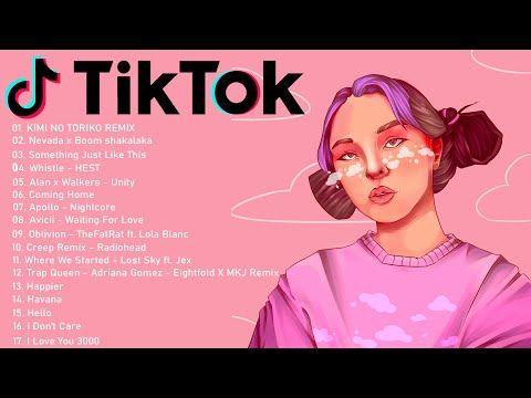 Tik Tok Songs 2020 Tik Tok Playlist Tiktok Hits 2020 Vol2 Youtube In 2021 Song Playlist Songs Playlist