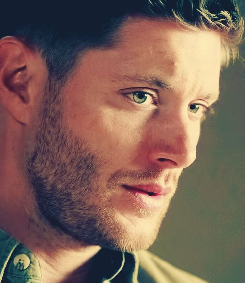 #JensenAcklesBeingPretty