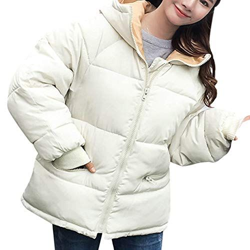 Padaleks Womens Hoodies Sweatshirt Long Sleeve Zipper Winter Warm Long Coat Jacket Cardigan Plus Size Outwear