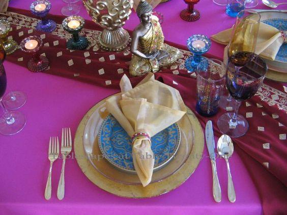 """Diwali My Way"" - Tablescapes at Table Twenty-One, www.tabletwentyone.wordpress.com"