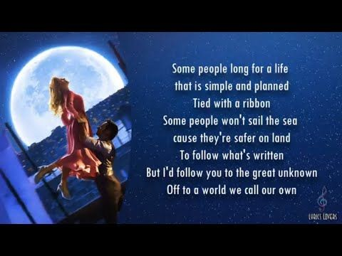 Michelle Williams Tightrope Lyrics From The Greatest Showman Youtube The Greatest Showman Greatful Showman