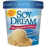 SOY DREAM French Vanilla Pint