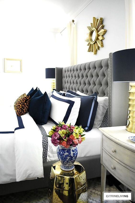 Bedroom decoration is just one of the vital components in enhancing a room. From starting to utilize chandelier lights, curtains, or another thing. Using decorations that draw in individuals that utilize the bedroom will be happy and also comfy while in the space. #bedroom#decorating#DIY#homedecor