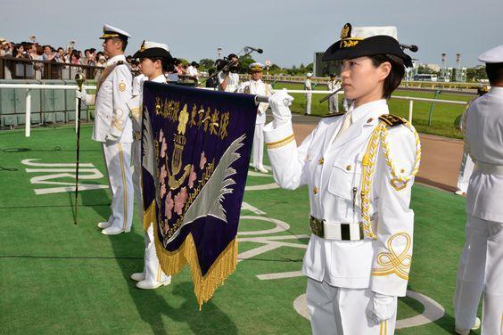 海上自衛隊楽団