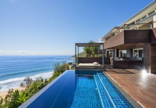 The Dreaming Pure Luxury And Design Excellence Awaits 30 Sunrise Road Palm Beach Nsw 2108 California Beach House Beach House Style Palm Beach Sydney