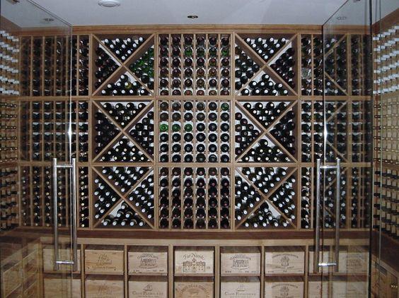 Solid Oak Wine Racks Wine Rack Storage Wooden Wine Rack Wine Rack