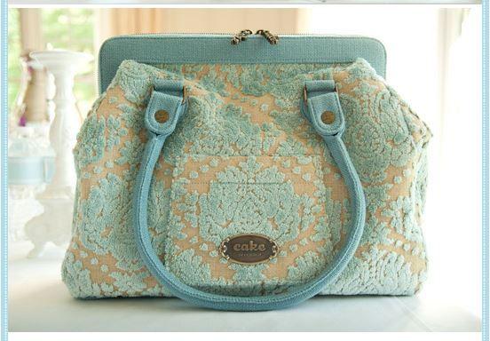 Inspiration - Diaper Bag