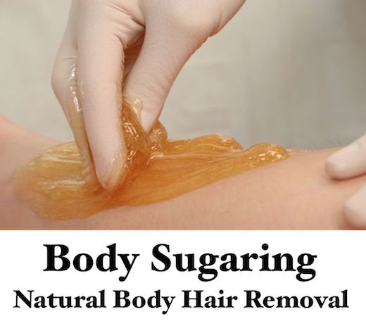 Body Sugaring - Natural Body Hair Removal http://positivemed.com/2014/01/20/body-sugaring-natural-body-hair-removal/