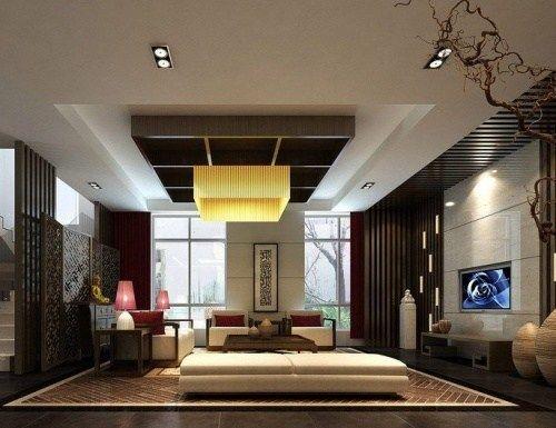 35 Best Asian Living Room Decor Ideas And Remodel Desain Interior Ruang Keluarga Mewah Desain Interior Modern