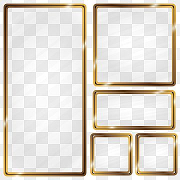 Glitter Coarse Grain Metallic Golden Frame Glitter Coarse Grain Metal Png Transparent Clipart Image And Psd File For Free Download Framing Photography Abstract Iphone Wallpaper Metal Picture Frames