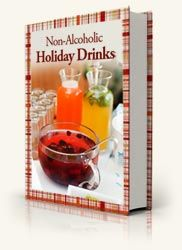 Cook'n Cookbooks: Non-Alcoholic Holiday Drinks