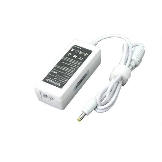Asus Eee 900 901 1000 1000H R2 S101 Compatible AC Adapter Power Supply