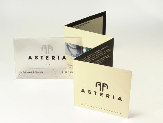 Jewelry Brochure Design Ideas  Schiol    Brochures And
