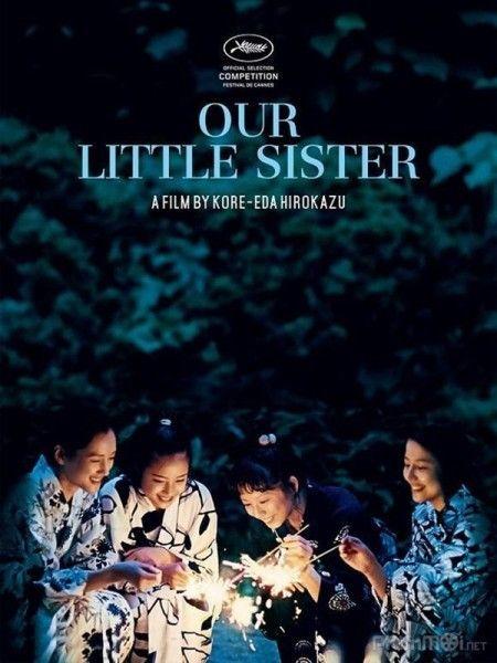 Em gái bé nhỏ  – Nhật Ký  Umimachi - HD