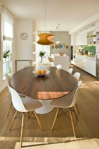 11++ Table a manger contemporaine ideas