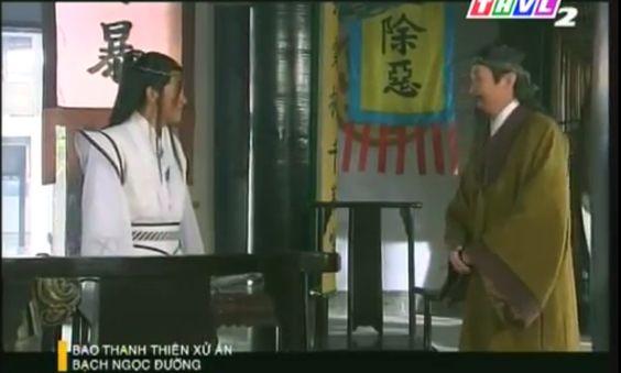 Xem Phim Bao Thanh Thiên Xử Án Bạch Ngọc Đường - Bao Thanh Thien Xu An Bach Ngoc Duong