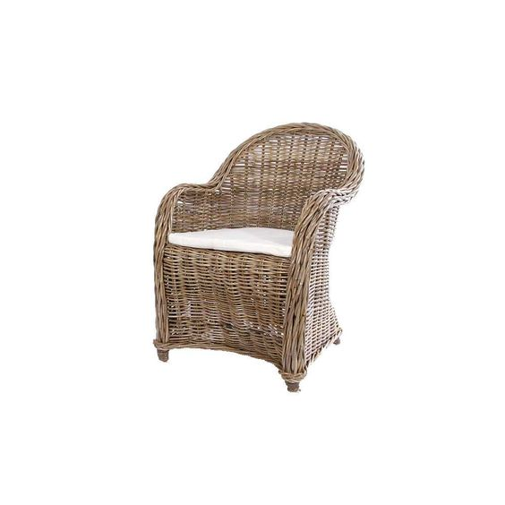Cool Mira Loungeset teilig Akazie Geflecht Rattan Mixed Brown Kissen Royal Blendes Black Garten Pinterest