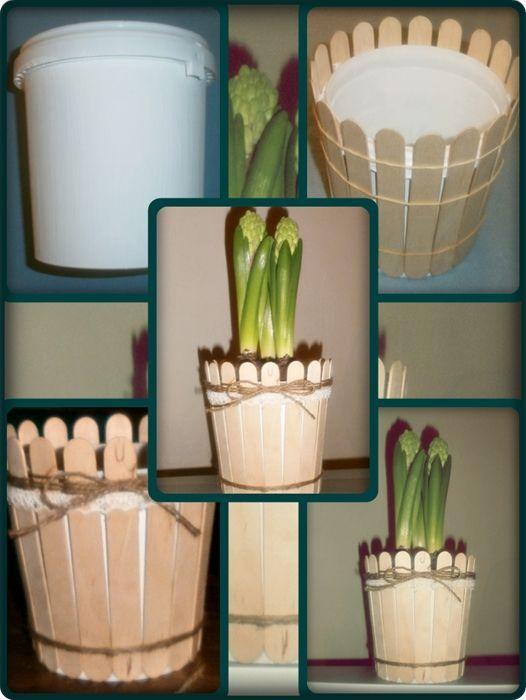 popsicle sticks: