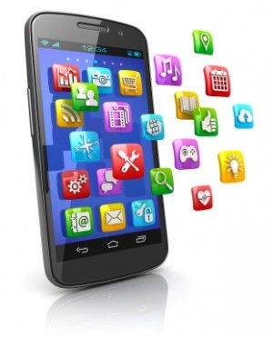 Mobile Apps are increasingly used for search over search engines