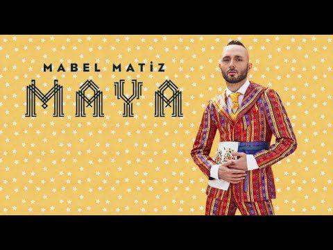 Mabel Matiz Boyali Da Saclarin Youtube Sarkilar Muzik