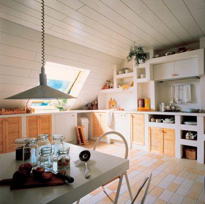 Cuisine dessin faire sa cuisine soi m me siporex cuisine dessins - Placard beton cellulaire ...