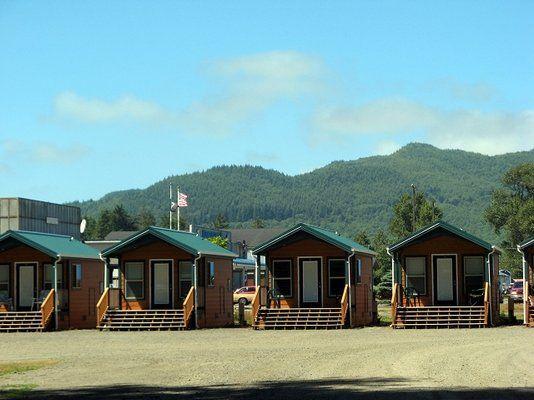 Accommodations In Neah Bay Cape Motel And Rv Park Wa Washington Pinterest
