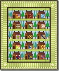 Tutorial Tuesday–review of Quilt Design book