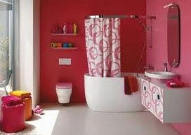 Bathroom decor ideas for beauty look - find beauty tips & tricks for woman and learn health issues