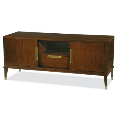 Brownstone Furniture Madison TV Stand