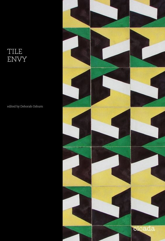 today on vogue.com a great introduction to our book - tile envy - and a wonderful peak back through the vogue archives at, yes, tiles!