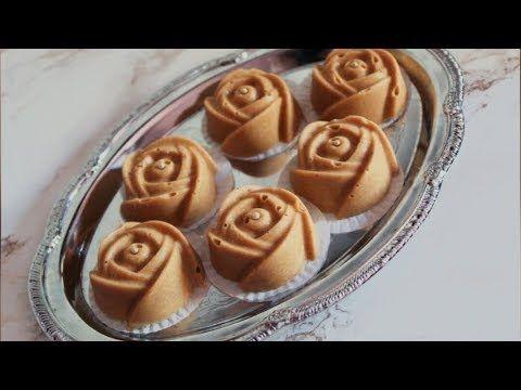 حلويات العيد 2020 ب 3 مكونات فقط بدون فرن حلوى لذيذة سهلة التحضير Youtube Desserts Food Waffles