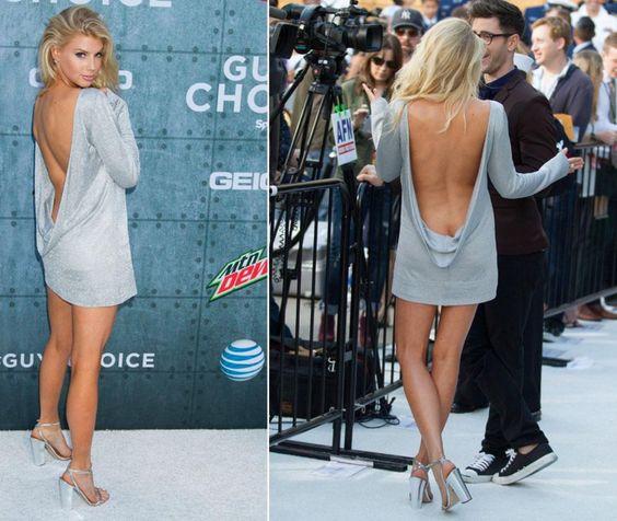 Top 10 Worst Celebrity Wardrobe Malfunctions