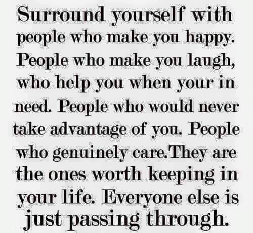 Thank God for those people!