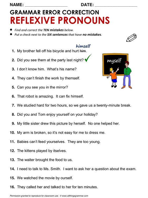 english english grammar and grammar on pinterest. Black Bedroom Furniture Sets. Home Design Ideas